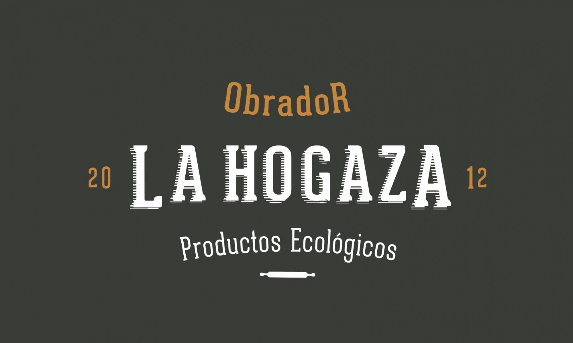 Obrador La Hogaza